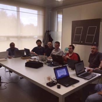 Pronti per un nuovo incontro dell'Arduino User Group Cagliari?