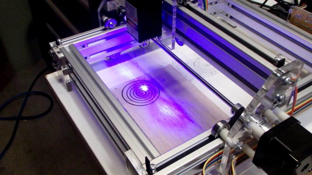 Incisore laser laboratorio augc | blog augc