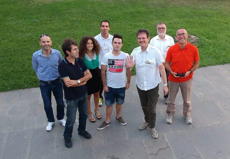 Il laboratorio augc entra in Open Campus - blog augc